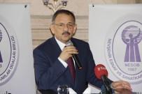 Bakan Özhaseki'den Batılı Ülkelere Açıklaması 'Denizlerde Ölen Çocukların Ot Kadar Değeri Yok Mu?'