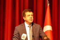 NİHAT ZEYBEKÇİ - Bakan Zeybekci Açıklaması '15 Temmuz Bir Darbe Değil, İşgal Girişimiydi'