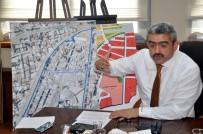 KENTSEL DÖNÜŞÜM PROJESI - Bakanlıktan Başkan Alıcık'a Kentsel Dönüşümde Tam Yetki