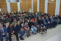ARDAHAN BELEDIYESI - Başkan Köksoy, Belediye Personeliyle Toplantı Yaptı
