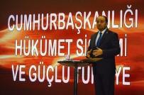 Baybatur Açıklaması 'Türkiye'nin Güçlü Olmasını İstemiyorlar'