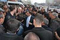 KAYYUM - Belediye Başkan Vekili Alibeyoğlu, Halk Arasında