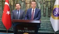 REKABET KURULU - Canikli'den Fındık Fiyatı Açıklaması