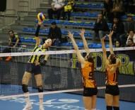 VESTEL - Derbinin Galibi Fenerbahçe