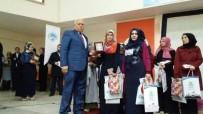 ŞULE YÜKSEL ŞENLER - Dursunbey'de Hafızlık Ve Kur'an-I Kerim Okuma Yarışması