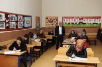 MERINOS - Eğitim-Bir-Sen'den Aday Öğretmenlere Deneme Sınavı