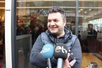 SELIMIYE CAMII - Eşofmanlı Şevket Hoca'dan Referandum Sorusuna 'Ciğer'li Cevap