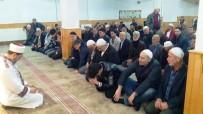 SABAH NAMAZı - Fatsa'da YGS İçin Eller Semaya Kalktı