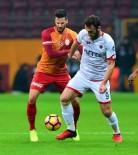 EREN DERDIYOK - Galatasaray'da Hakan Balta Da Sakatlar Kervanına Katıldı