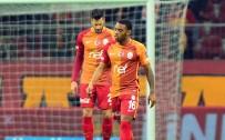 EREN DERDIYOK - Galatasaray'da Hakan Balta Şoku