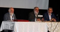 YENI AKIT GAZETESI - Gazeteci Hasan Karakaya, Salihli'de Anıldı