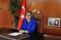 MİLLİ MUTABAKAT - Gaziantep Büyükşehir Belediye Başkanı Fatma Şahin Açıklaması