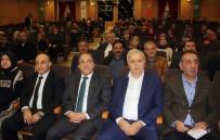 KUVVETLER AYRILIĞI - Giresun'da 'Anayasa Değişikliği Ve Referandum Süreci  'Konferansı