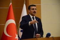 İMAM HATİP OKULLARI - Gümrük Bakanı Tüfenkci'nin Muş Ziyareti
