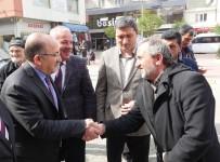 Gümrükçüoğlu, 'Düşman Oklarının Gittiği Yer Bizim Sahip Çıkmamız Gerekendir'