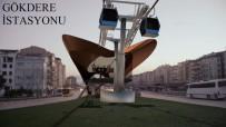 TELEFERIK - 'Havalı' Ulaşımda Geri Sayım