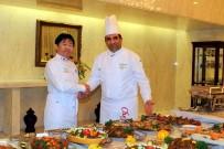 YEMEK TARIFLERI - Japonlar Ege lezzetlerine hayran kaldı