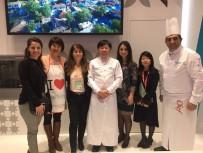 EGE İHRACATÇı BIRLIKLERI - Japonya'ya Gıda İhracatı Yüzde 8 Arttı