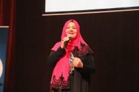 Kahramanmaraş'ta 'Mutlu Birey, Mutlu Aile, Mutlu Toplum' Konferansı