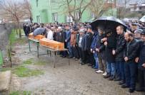 BOLAT - Kahramanmaraş'ta Soba Faciası Açıklaması 2 Ölü