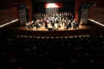 ÖLÜMSÜZ - Kent Korosu'ndan Müzik Ziyafeti
