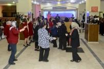 MALTEPE BELEDİYESİ - Maltepeli Kadınlar Gönüllerince Eğlendi