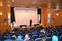 Mardin'de YGS'ye Girecek Öğrenciler İçin Moral Etkinliği