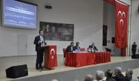 MHP'li Parsak Açıklaması '1982 Darbe Anayasası Yürürlüğe Girdiği Andan İtibaren Tartışmalı'