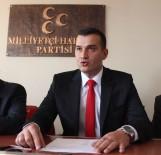 ÜLKÜCÜ - MHP'li Pehlivan; 'İstiklal Marşı'nda Türk Milleti Vardır'