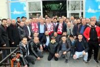 ALI AKYÜZ - Milletvekili Köktaş Açıklaması 'İstikrar Oluşacak'