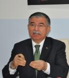 ESENLER BELEDİYESİ - Milli Eğitim Bakanı Yılmaz Açıklaması 'Sarıkamış Ders Kitaplarında Yer Alacak'