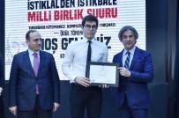 AHMET MISBAH DEMIRCAN - Öğrenciler Şiir Ve Kompozisyonlarıyla Mehmet Akif'i Anlattı