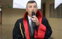 ÇIÇEKLI - Ordu'da FETÖ'den 362 Kişi Tutuklandı