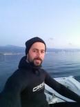 BALINA - (ÖZEL) Akdeniz Kıyılarında Dev Balina Balıkçı Teknesine Çarptı