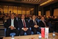 İSMAIL HAKKı KARADAYı - Petek Açıklaması 'Türkiye'de Hak Ve Özgürlükleri Genişlettik'