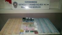 POS CİHAZI - Pos Tefecilerine Şafak Operasyonu Açıklaması 7 Gözaltı