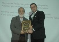 TÜRKISTAN - Prof. Dr. Musa Yıldız Açıklaması 'Hoca Ahmet Yesevi, Türkçeyi, İslam'ın Dili Yaptı'