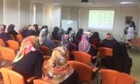 KOÇAK - Pursalar'da Evlilikte Sağlıklı İletişim Konusu Ele Alındı