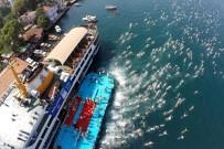 YÜZME YARIŞI - Samsung Boğaziçi Kıtalararası Yüzme Yarışı İçin Geri Sayım Başladı