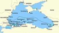 PETROL İTHALATI - Türkiye'nin Karadeniz'de Sönen Petrol Umutları Yeniden Alevleniyor