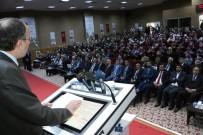 KıRıKKALE ÜNIVERSITESI - Uluslararası İslam Tarihinde Ve Medeniyetinde Şanlıurfa Programı Devam Ediyor