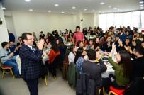 BEYLIKDÜZÜ BELEDIYESI - Üniversiteye Hazırlanan Öğrenciler Moral Depoladı