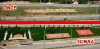 VEZIRHAN - Vezirhan'ın Çehresi Değişiyor