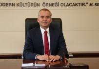 OSMAN ZOLAN - Zolan'dan İstiklal Marşının Kabulü Ve Mehmet Akif Ersoy'u Anma Günü Mesajı