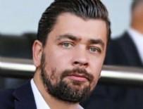 AHMET GÖKÇEK - Ahmet Gökçek'ten kulüplere çağrı