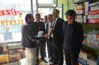 KıZıLKAYA - AK Parti Diyarbakır İl Teşkilatından Referandum Çalışmaları