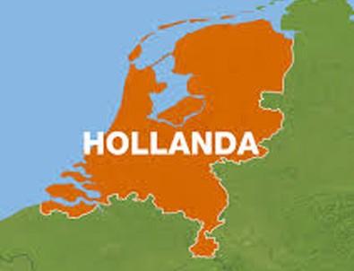 Arap gazetecilerden Hollanda'ya tepki