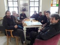AYVALIK BELEDİYESİ - Ayvalık'ta 'Fotoğraf Ve Yorumu' Yarışmasının Başvurusu Süresi Uzatıldı