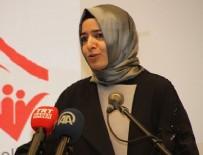 Aile Bakanı Kaya: Şiddetle muamele ettiler