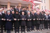 Bakanlar Çıldır'da Okul Açılışı Yaptı